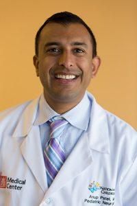 Dr. Anup Patel