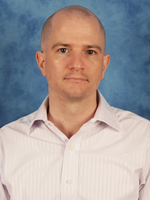 Dr. Ian Miller