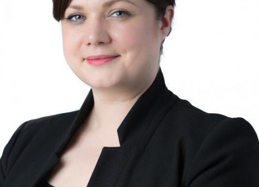 Victoria E. Johnson