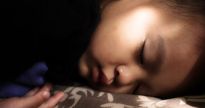 CURE Discovery: Improving Sleep