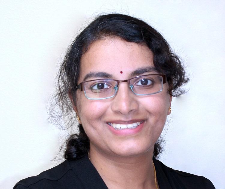 Dr. Lakshmi Subramanian