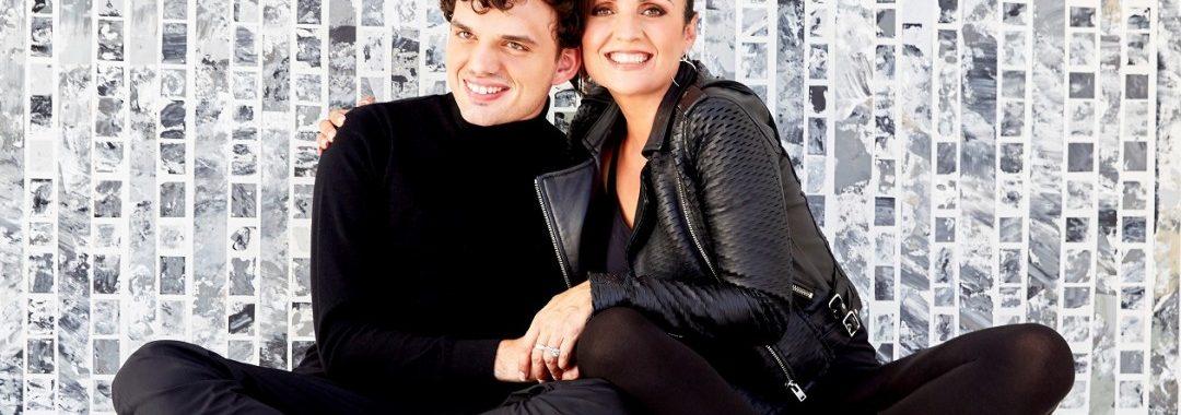 Nicholas & Jenni Pulos