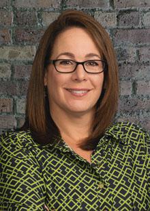 Beth Lewin Dean