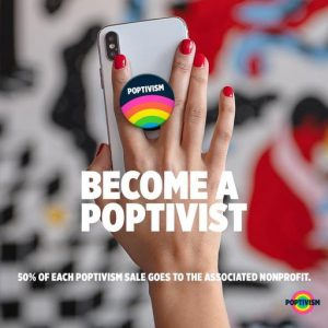 Poptivism