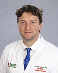 Dr. Kamil Detyniecki