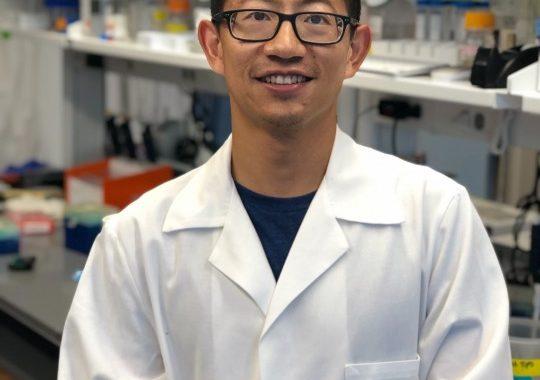 Dr. Bin Gu