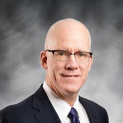 Dr. David Burdette