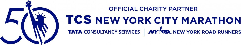TCS New York City Marathon Logo