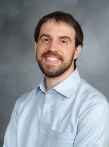 Dr. Zach Grinspan