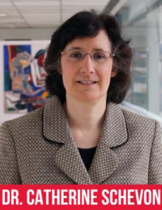 Dr. Catherine Schevon, Columbia University