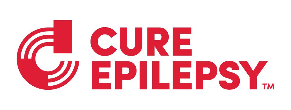 CURE Epilepsy Logo