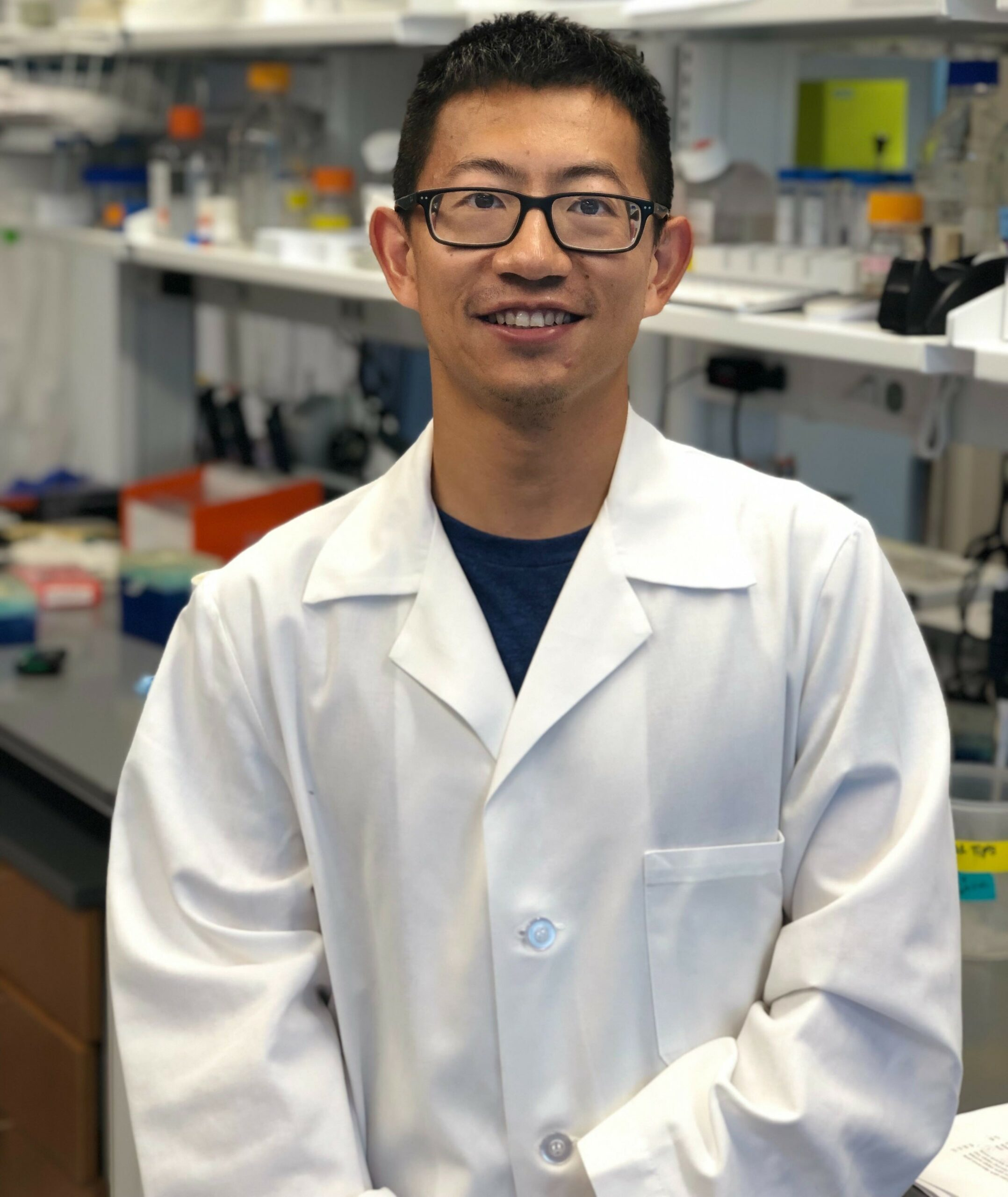 Dr. Bin Gu, PhD